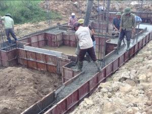 Робота бетонщика в Литві (Клайпеда)