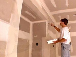 Работа строителя-отделочника для реновации дома в Швеции