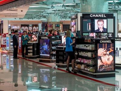 Вакансия для продавца в парфюмерный магазин в Бахрейне