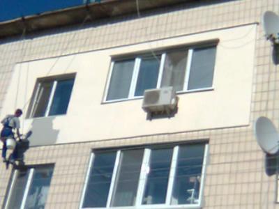 Вакансия для фасадчика в Литве