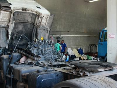 Робота для автоелектрика в Естонії