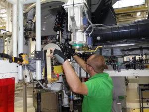 Наладчик деревообрабатывающего оборудования в Литве