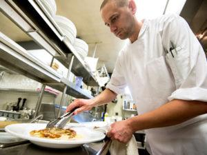 Робота для кухаря в Литві
