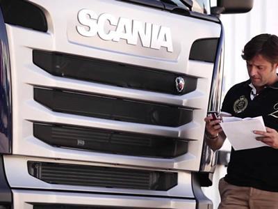 Вакансия для водителя-международника в Германии