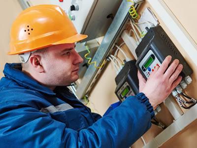 Робота для електрика в Німеччині