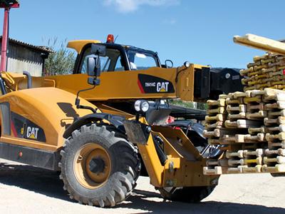 Работа для водителя дизельного погрузчика в Чехии