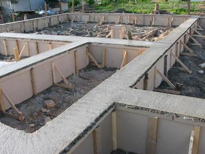 Работа для бетонщика в Литву и Нидерланды