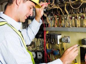 Робота для електрослюсаря в Швеції