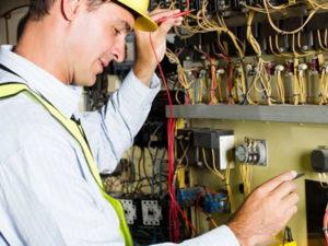 Работа для электрослесаря в Швеции