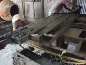Работа для формовщика бетонных изделий в Литве