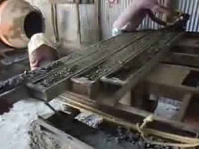 Вакансия для формовщика бетонных изделий в Литве
