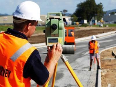 Вакансия для геодезиста на строительство дорог в Литве