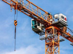 Робота для машиніста баштового крана в Норвегії