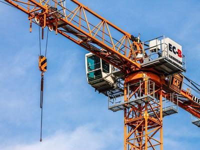 Вакансия для машиниста башенного крана в Норвегии
