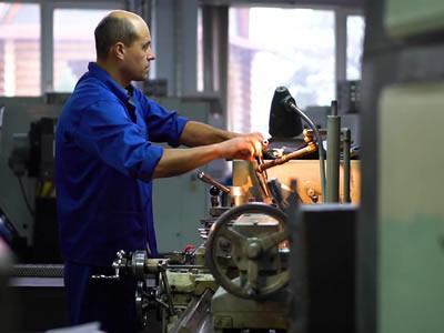 Вакансія для токаря на виробництві в Фінляндії