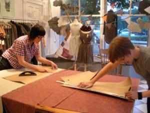 Робота для закрійника на швейне виробництво в Литві