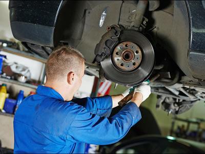 Вакансия для автослесаря-механика в Чехию