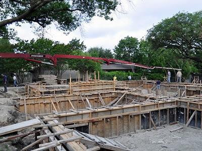 Вакансия для бетонщика на строительстве в Дании