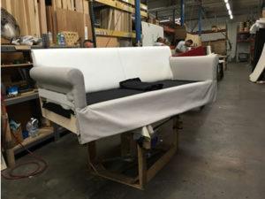 Робота для комплектувальника м'яких меблів в Литві