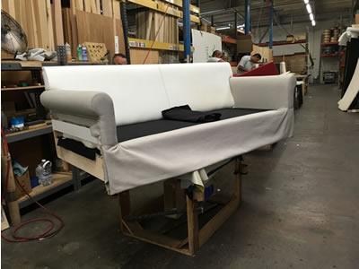 Вакансия для комплектовщика мягкой мебели в Литве