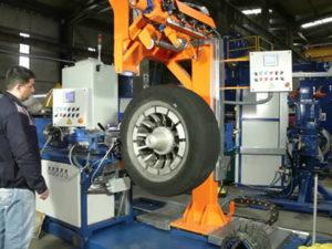 Работа для шиномонтажника грузового автотранспорта в Польше