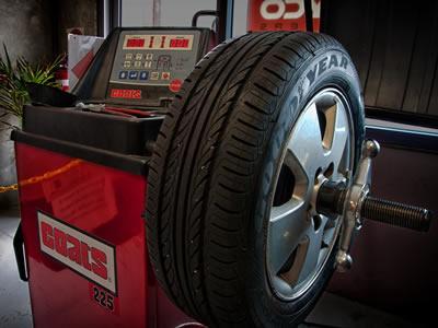 Вакансия для шиномонтажника в Германии