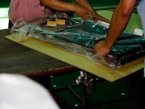 Робота для різноробочого на упаковку пластмасової тари в Литві