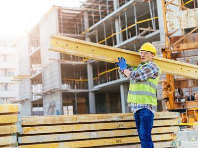 Вакансія для різноробочого на будівництві в Литві