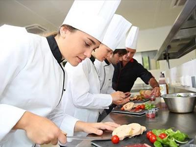 Вакансія для кухаря ресторану в Китаї