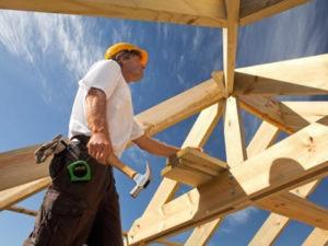 Работа для плотника на сборку финских домиков в Финляндии
