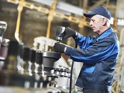 Вакансия для слесаря-ремонтника в Латвии
