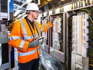 Работа для электрика наладчика автоматизации в Литве