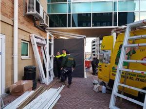 Робота для установлювача вікон в Литві (Паневежис)