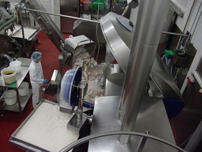 Вакансия для оператора на производстве в Литве