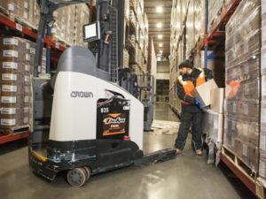 Работа для складского рабочего в Литве
