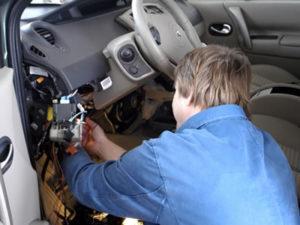 Робота для автоелектрика на автосервісі