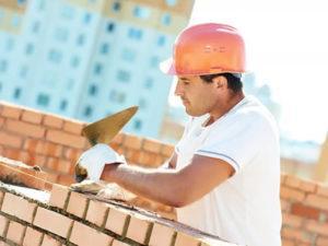 Робота для муляра на будівництві в Литві