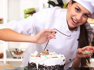 Робота для кухаря кондитера ресторану при готелі