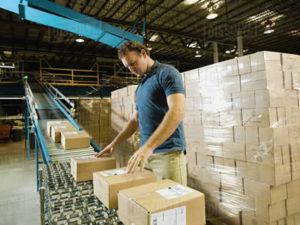 Робота складським робочим