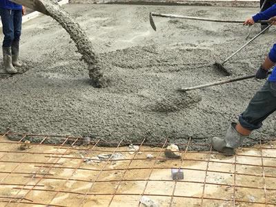 Вакансия для бетонщика в Польше