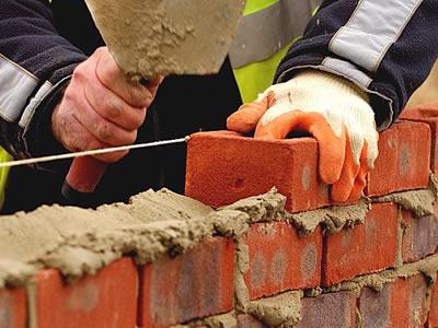 Требуется каменщик на строительство в Чехию