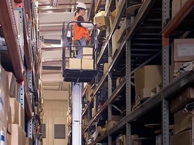 Потрібні жінки для роботи на складі комплектувальниками в Чехії