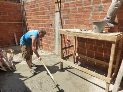 Вакансія для підсобного робітника на будівництві в Німеччині