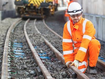 Вакансия для работника на железной дороге в Польше