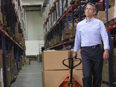Работа на складе для мужчин без опыта в Гданьске (Польша)