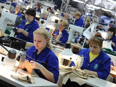 Вакансія для швачки на фабриці в Польщі