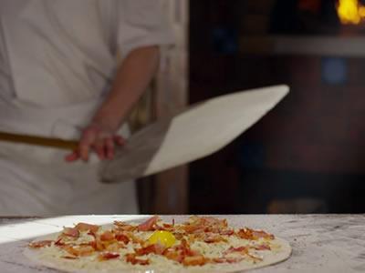 Вакансия для пиццайоло в Чехии