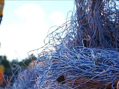 Потрібен працівник на кабельний завод в місто Бенешов (Чехія)