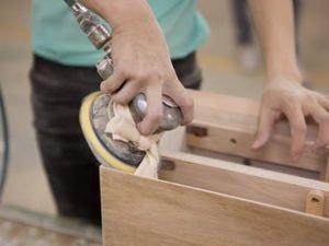 Работа для мебельщика по изготовлению корпусной мебели