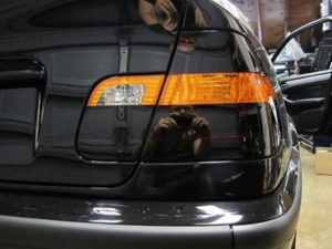 Робота для лакувальника автомобілів